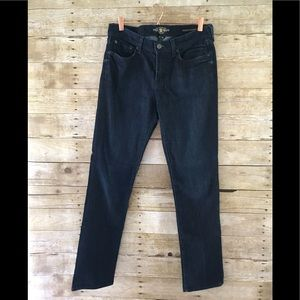 Lucky Brand Sweet'n Straight Size 10/30-E